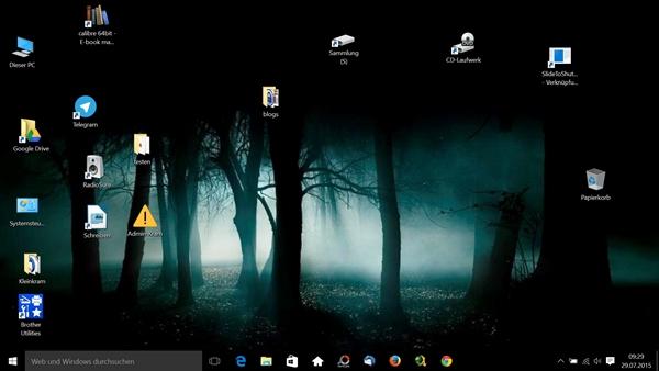 windows10 Screenshot