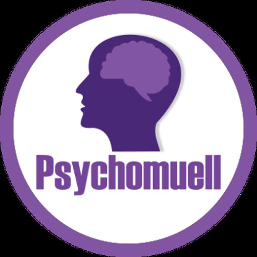 Logo für Psychomuell