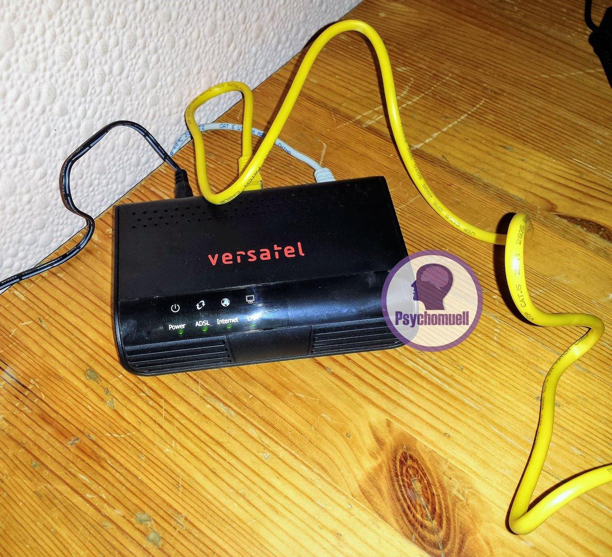 dsl-modem